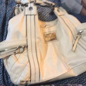 Oversized purse